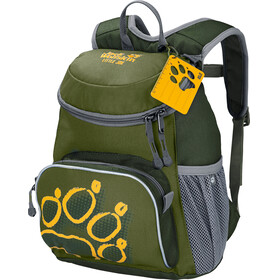 Jack Wolfskin Little Joe - Sac à dos Enfant - olive